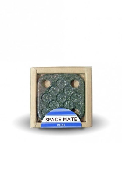 Space Mate mini grau